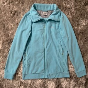 Adidas Climawarm Fleece ZIP Up Jacket